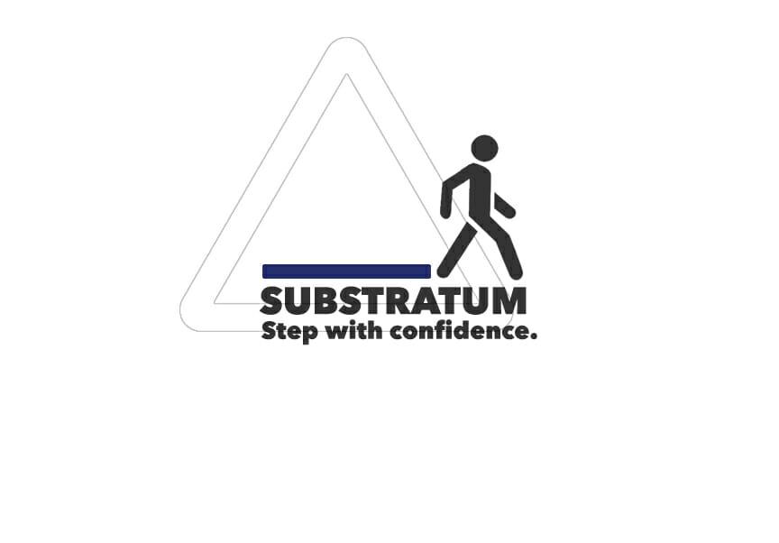 Substratum Group Logo